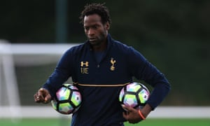 Ugo Ehiogu collapsed on Thursday and was taken to hospital.