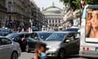 Ça alors! French drivers top European road-rage table, survey reveals thumbnail