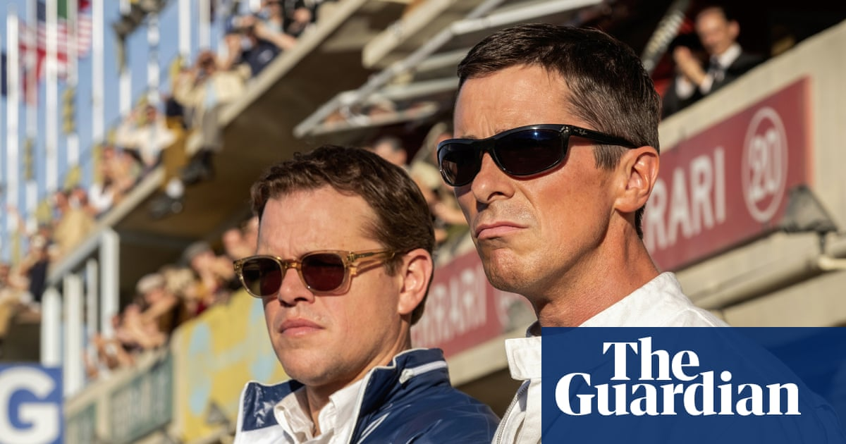 Why Ford v Ferrari should win the best picture Oscar