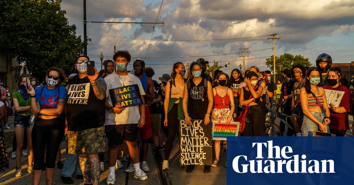 Kenosha: fears rise that Trump visit amid protests could inflame tensions – The Guardian