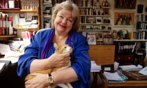 Maeve Binchy hung up her pen in 2000.