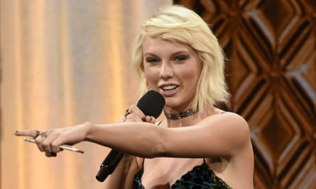 Taylor Swift Crowned World S Top Earning Artist In Forbes Celebrity Rich List Taylor Swift The Guardian