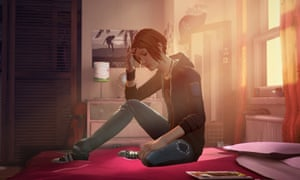 Life is Strange: Before the Storm.