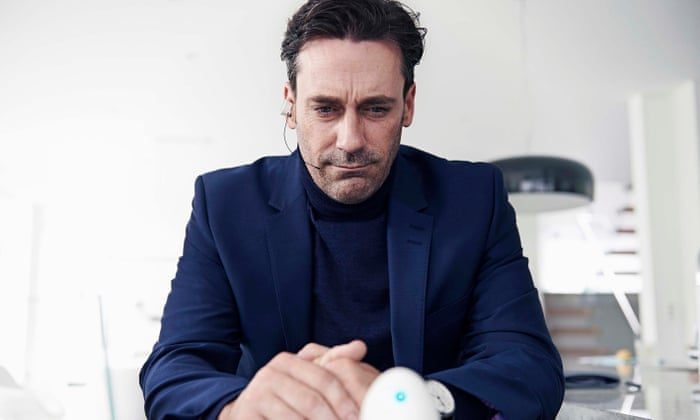 White Christmas Black Mirror Review.Black Mirror The Five Best Episodes So Far Television