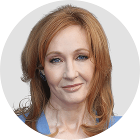 JK Rowling Circular panelist byline DO NOT USE FOR ANY OTHER PURPOSE!