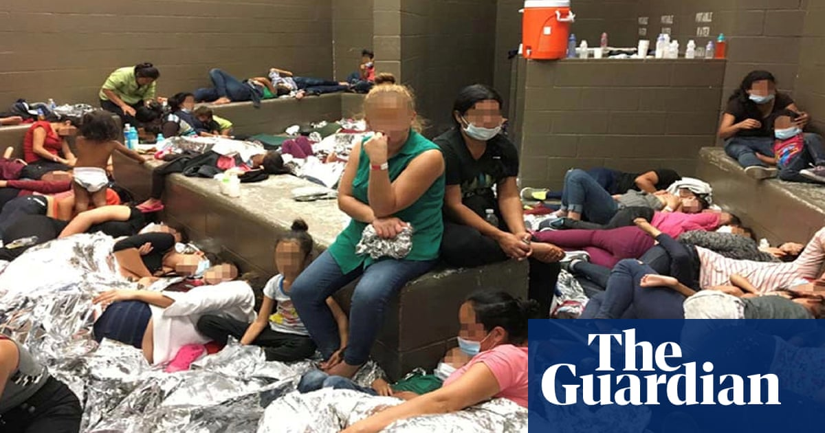 Texas migrant detention facilities 'dangerously overcrowded' – US