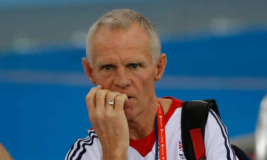 Tony Cooke said Shane Sutton, pictured in 2016, once found a phial of EPO in a car while the national cycling coach of Wales.