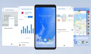 Android 9 Pie: everything you need to know | Technology