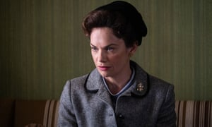 Ruth Wilson as Alison Wilson, the grandmother she thought she knew.