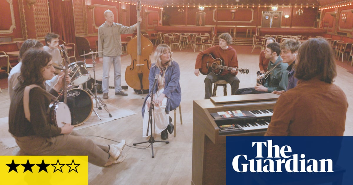 Broadside Hacks: Songs Without Authors Vol 1 review – contemporary artists tinker with tradition