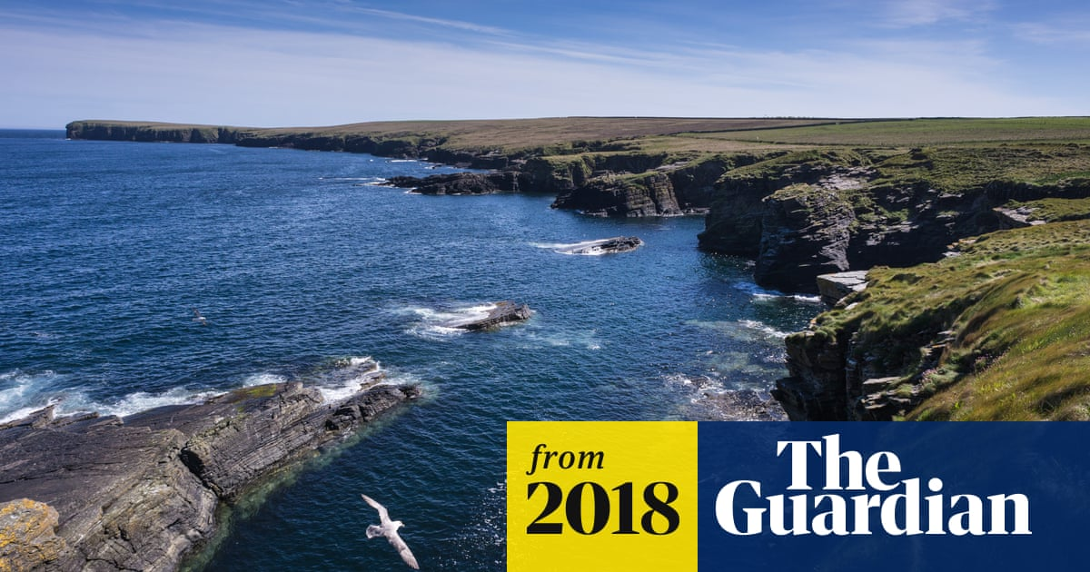 Move to Stronsay, the Scottish island that's open to all