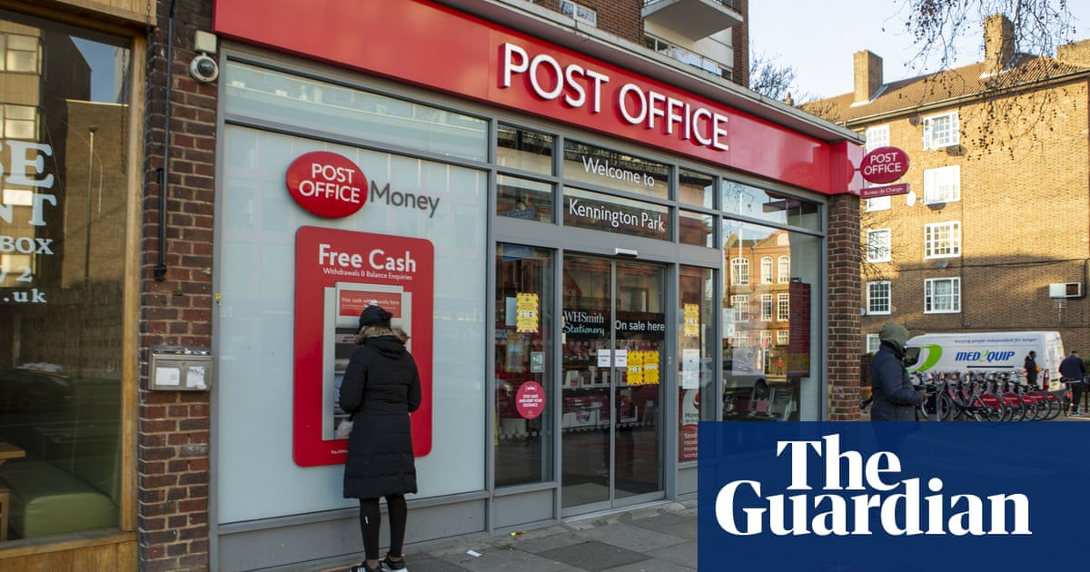How will you or a family member be affected by the closure of Post Office card accounts?