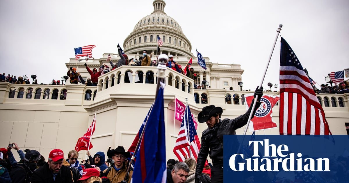 House begins Capitol attack inquiry as Republicans set to boycott proceedings