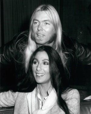 Gregg Allman 1972