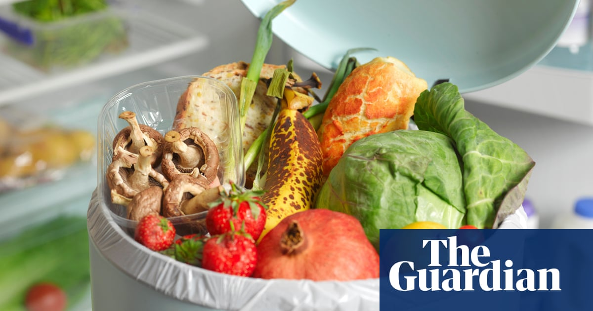 How food waste is huge contributor to climate change