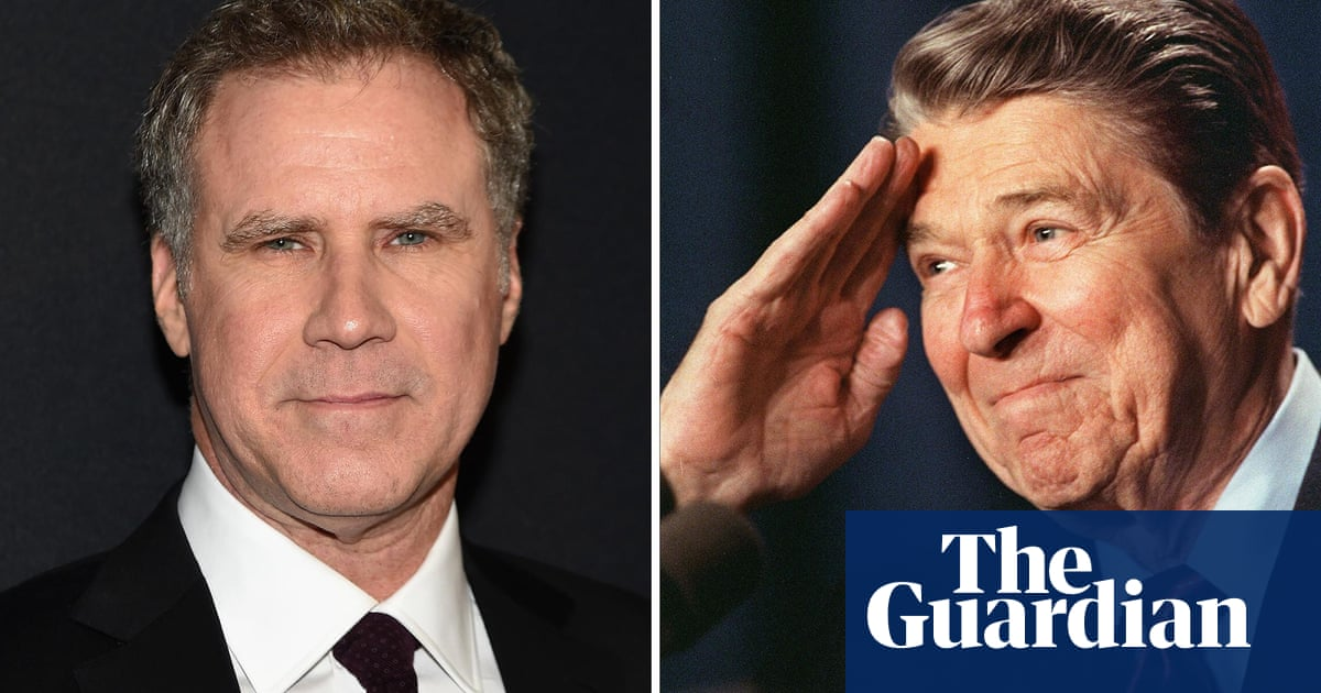 The Joke Isn T On Ronald Reagan S Illness But On America For