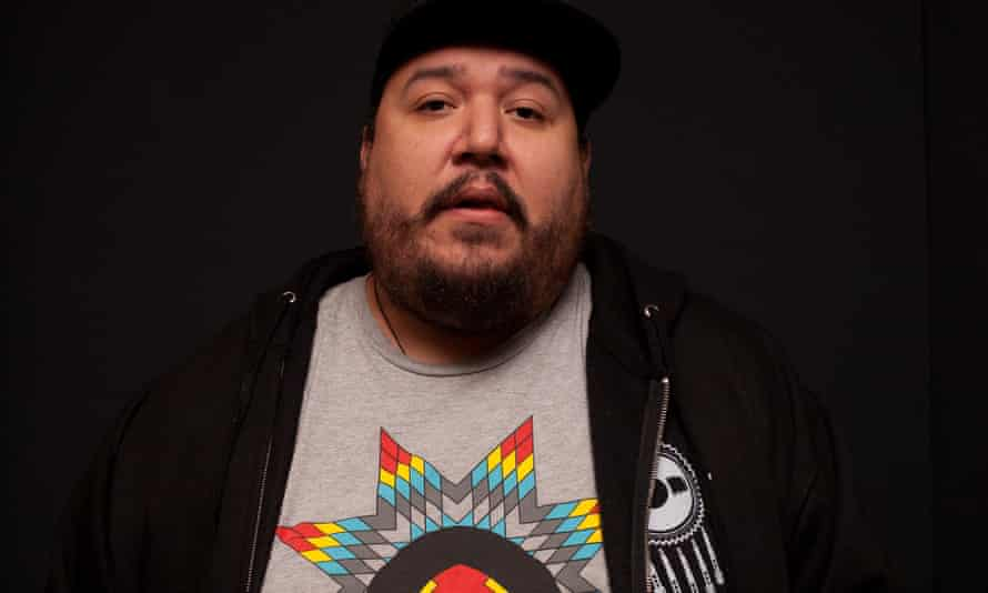 Bear Witness of Tribe Called Red
