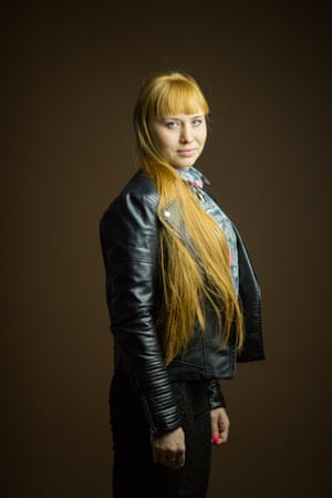 Elaterina Scorohodova, Perm, Russia