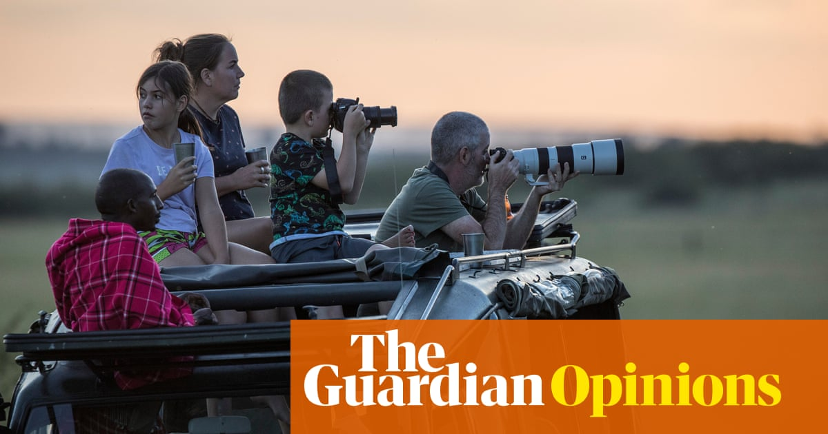 Africa's park tourism crash is a wake-up call. Can we find new ways to finance conservation?