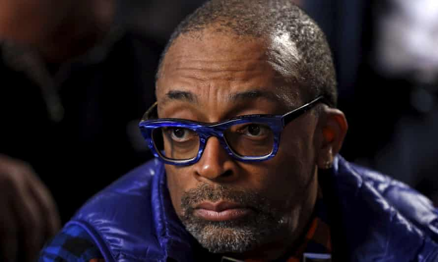 Spike Lee's new film Chi-raq has reportedly inspired 37 women in Chicago to withhold sex.