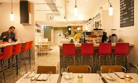 Louie Louie, London: restaurant review