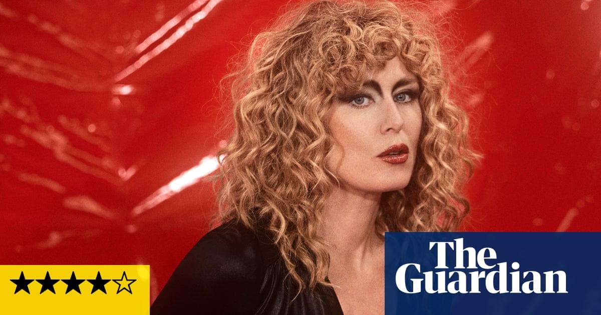Róisín Murphy: Róisín Machine review – still inventing new moves
