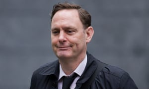 Noel Cryan, was one of six brokers cleared in the Libor scandal.
