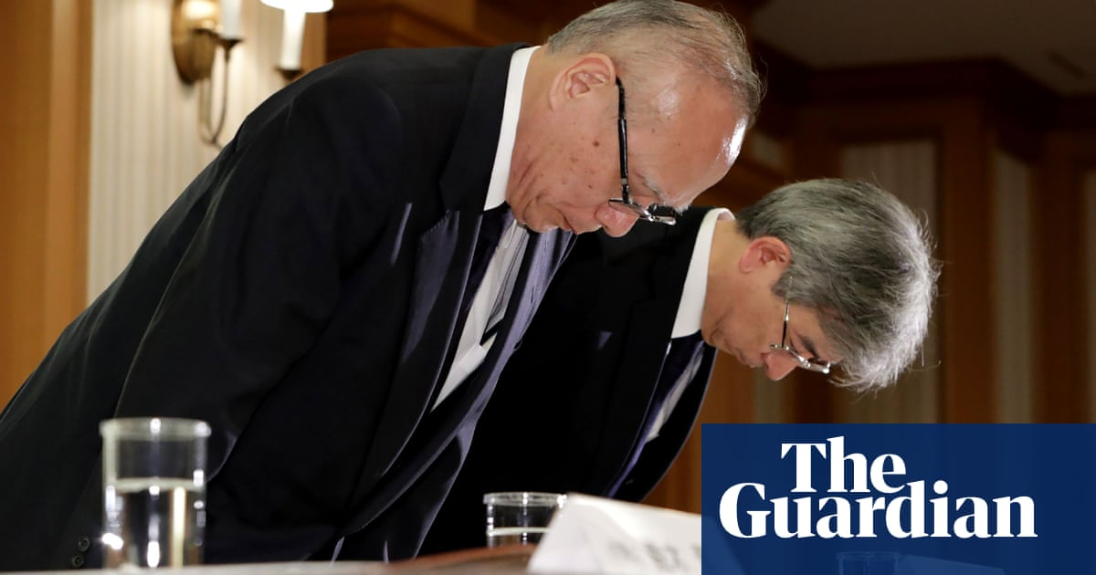 Tokyo medical school offers places to women after sexism scandal