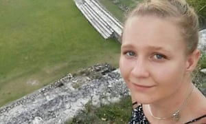 Reality Winner's stepfather says: 'She's not a flight risk … Everybody in America knows what she looks like at this point.'