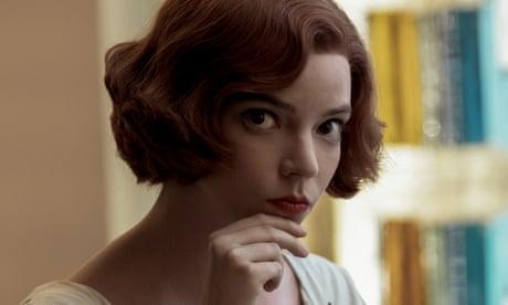 The 50 best TV shows of 2020, No 9: The Queen's Gambit