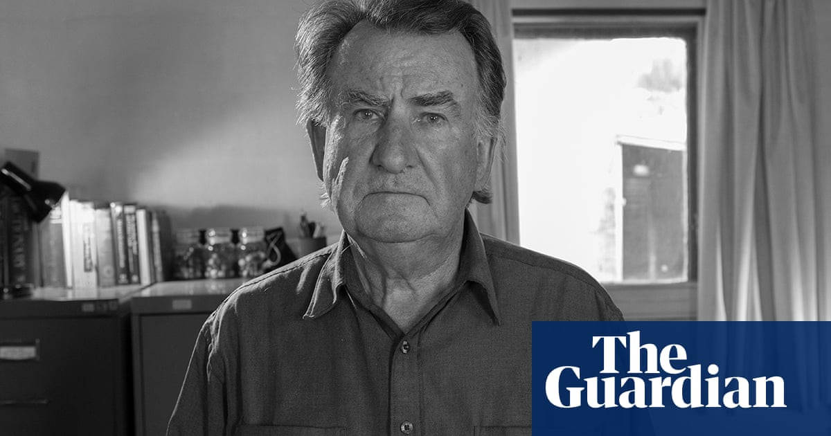 'It's uncanny': acclaim at last for Gerald Murnane, lost genius of Australian letters | Books | The Guardian