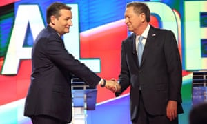 US republican candidates join efforts to stop Trump