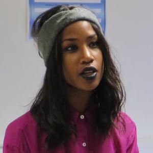 Shahlaa Tahira, DJ: 'People making the argument do not represent Britain.'