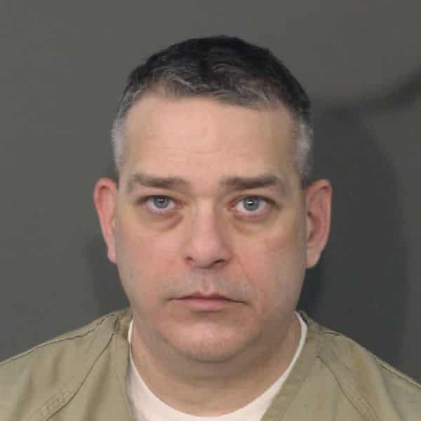 Adam Coy was also charged with failing to use his body camera.