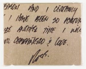 """Untitled"" (Last Letter)."