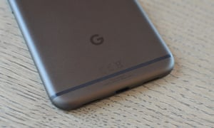 google pixel xl review