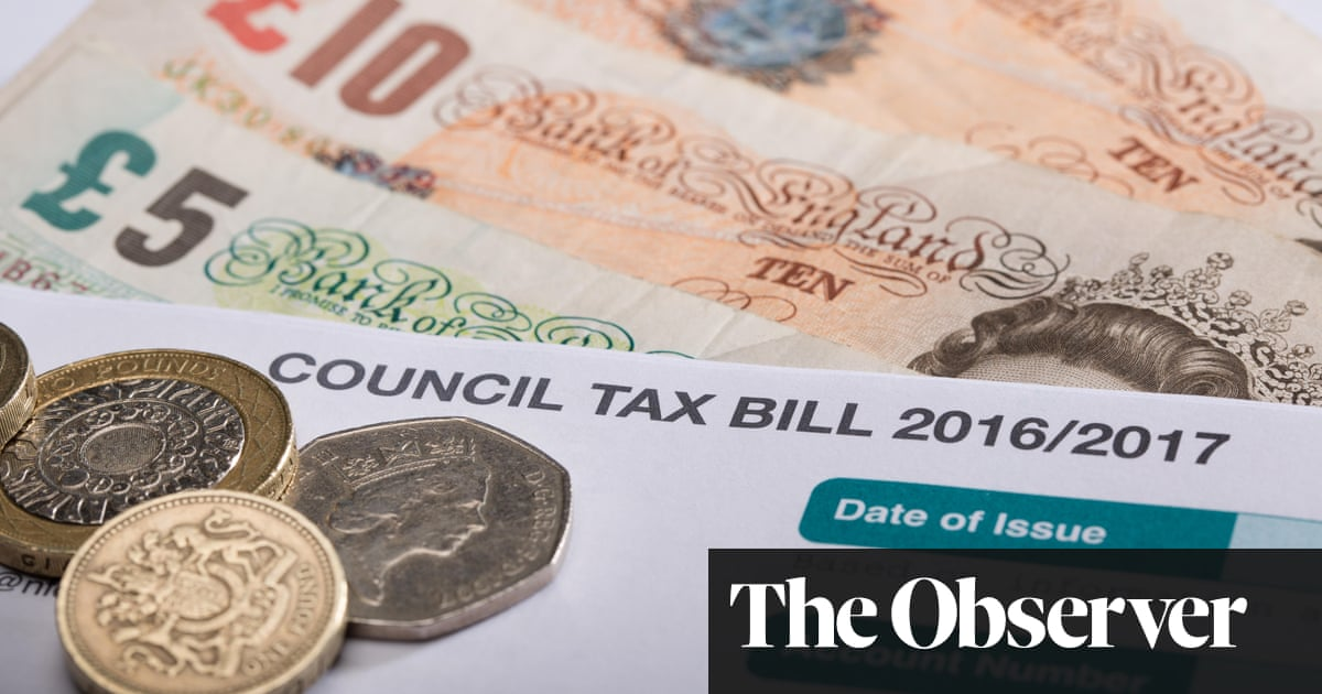 Paying too much in council tax? It's never been easier to