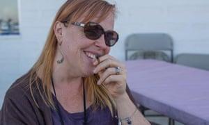Deidra Bagdasarian, co-founder and CEO of Ganja Goddess Getaway