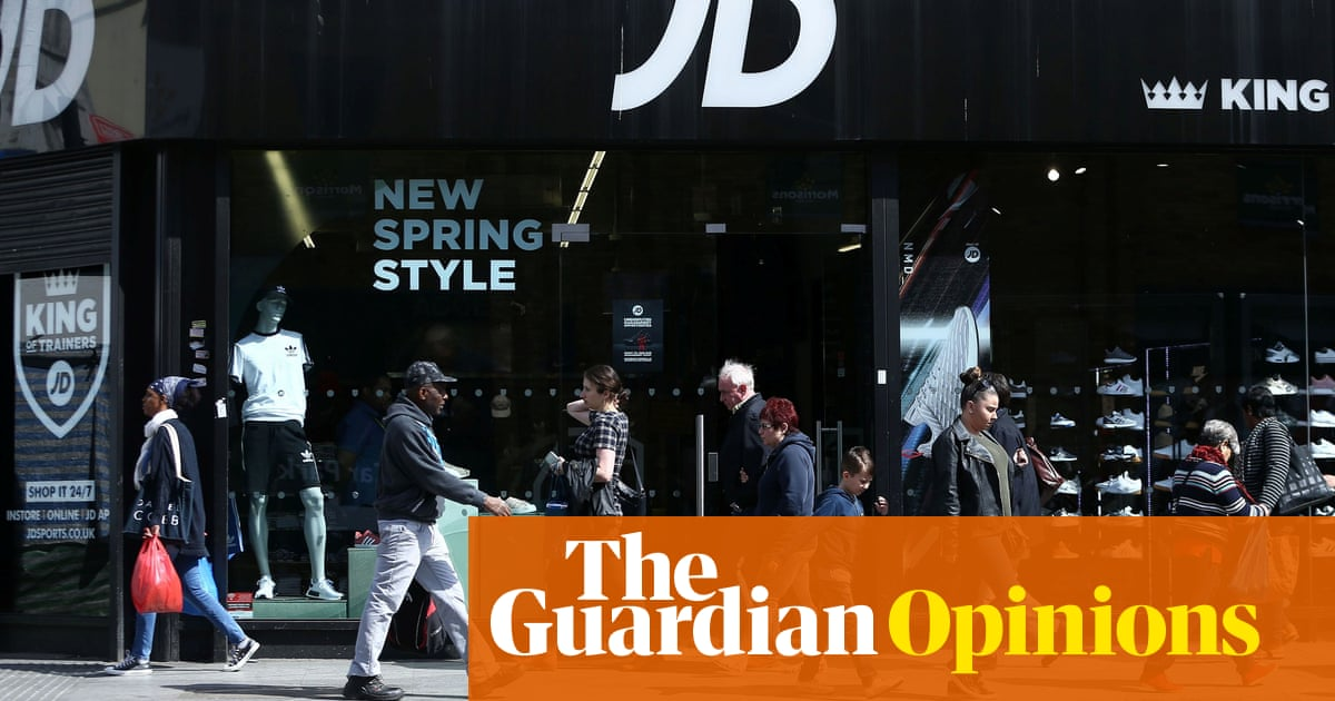 Predicted £750m profit makes it harder for JD Sports to keep £61m furlough cash