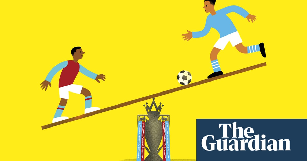 Grealish and Lukaku deals expose inequalities of the Premier League