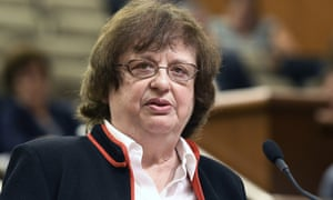 New York state attorney general Barbara Underwood has subpoenaed all eight Roman Catholic dioceses in the state.