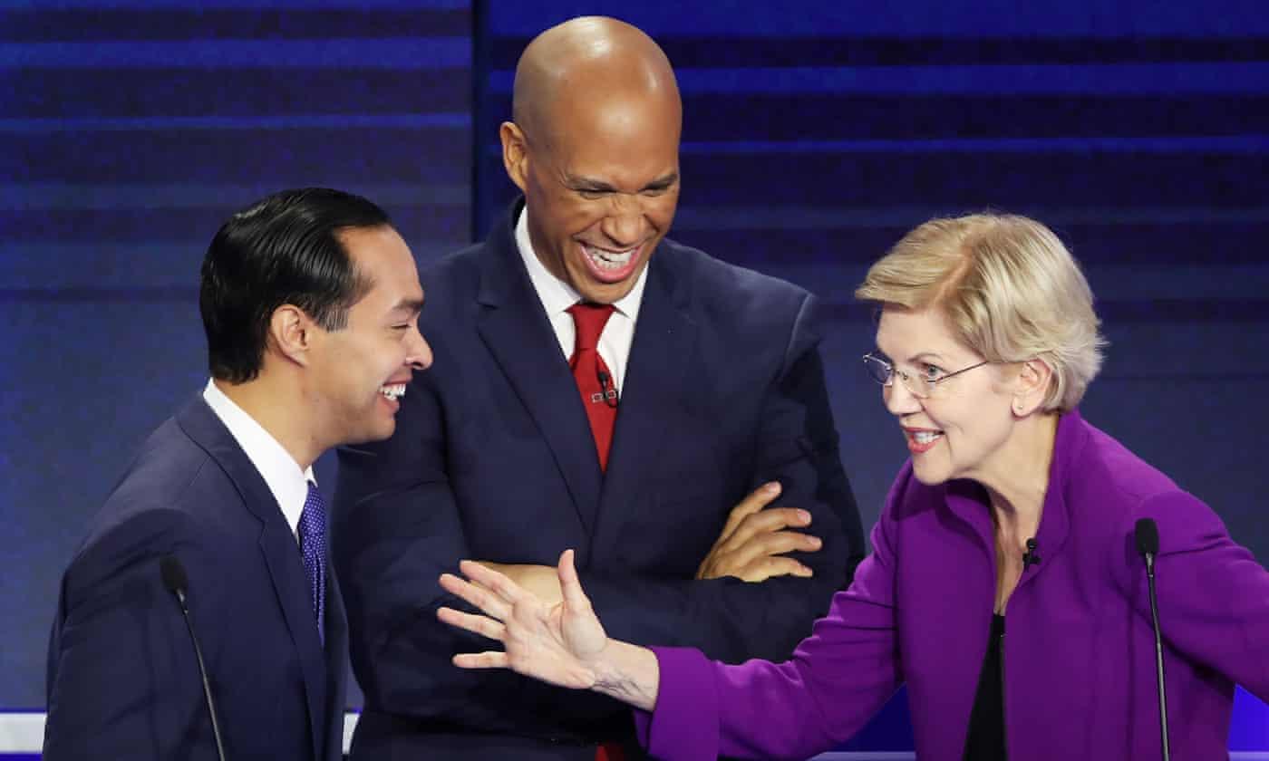 Adios Trump? The key takeaways from the first Democratic 2020 debate