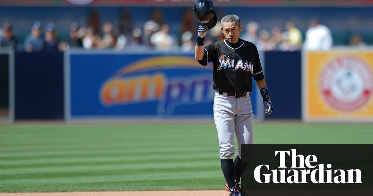 The hits debate is tired – but is Ichiro a better player than Pete