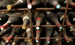 An investment in fine wine can age well – and if it does not perform financially you can enjoy drinking it.