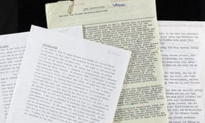 Unpublished accounts of survivors of the Roma genocide collected in the 1950s by the Wiener Library