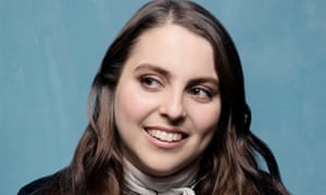 'When I found out I'd got it, I was a wreck': Beanie Feldstein on landing the lead role in How to Build a Girl