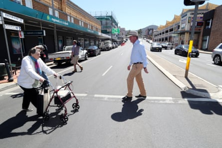 Barnaby Joyce's personal life has become part of the conversation around the electorate