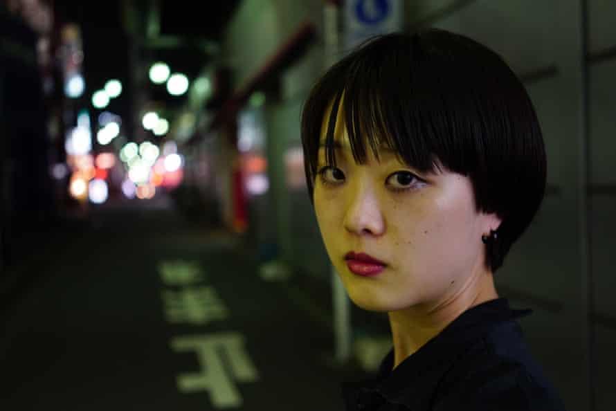 Neon world … Daido Moriyama, Tokyo Color … 2008-2015.