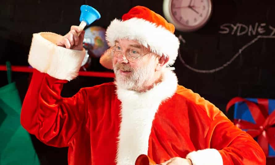 Dear Father Christmas at Oxford Playhouse