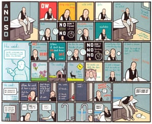 From Jimmy Corrigan, by Chris Ware